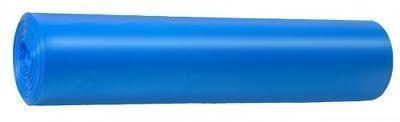F-P Worki LDPE 120L (25) niebieskie