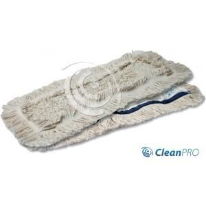 CleanPRO Mop 04 kieszeniowy 40cm bawełna 140g