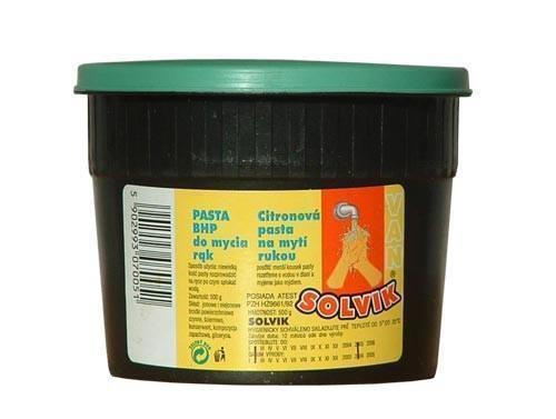 Pasta BHP ścierna 0,5 kg