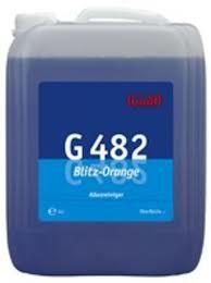 Blitz Orange G482