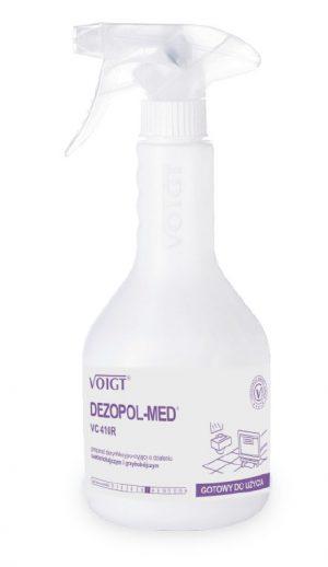 VOIGT Dezopol-Med 0,6L