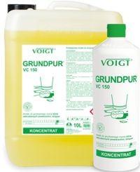 VOIGT VC150 GRUNDPUR Gruntowne Mycie