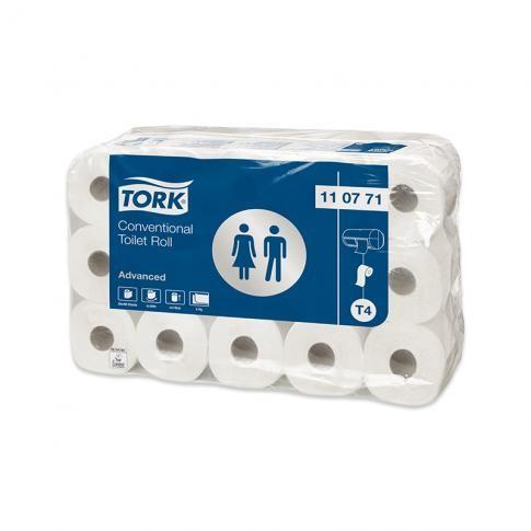 TORK 110771 PAPIER TOALETOWY OPAK 30 ROL