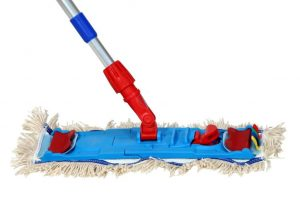 Profesjonalny mop - Zestaw do sprzątania 40cm