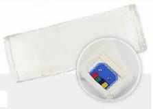 Mop płaski DUO mikrofaza 40cm