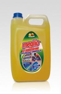 Meglio płyn odtłuszczający 5L