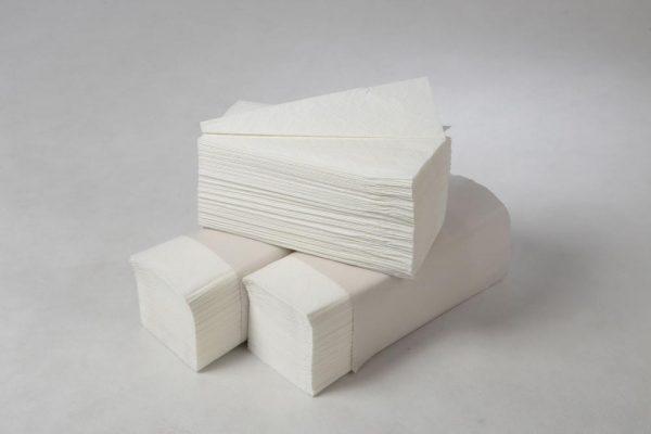 Ręcznik ZZ celuloza 2 warstwy