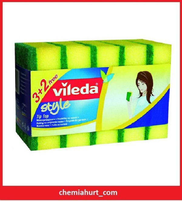 VILEDA ZMYWAK STYLE 3+2