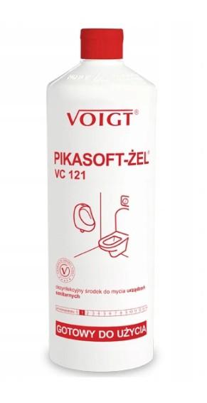 Dezynfekcyjny środek do mycia Pikasoft-Żel VC121