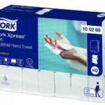 Ręcznik H2 XPRESS MULTIFOLD TORK 100289 3-Panel