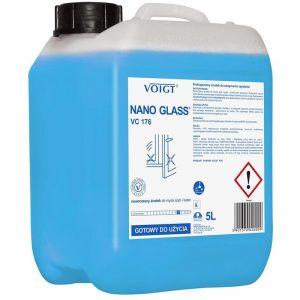 VOIGT VC-176 NANO GLASS - MYCIE SZYB I LUSTER 5L